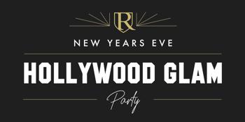 NYE Hollywood Glam Party
