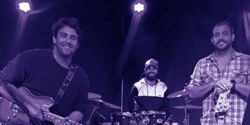 Brazilian Jazz Trio - FREE EVENT