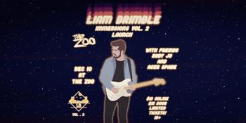 Liam Brimble
