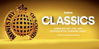 Ministry of Sound: Classics