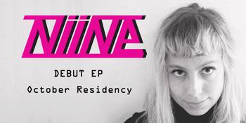 NIINE (EP LAUNCH)