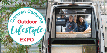 Caravan Camping Outdoor Lifestyle Expo