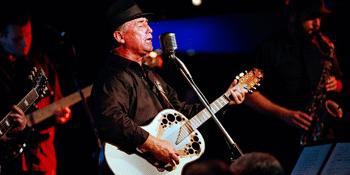 Van The Man – A Tribute to Van Morrison