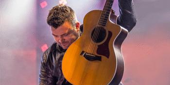 Travis Collins 'Weekend Throwdown' Tour
