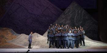 Met Opera: La Fille du Regiment - SAT 8 JUNE 1PM