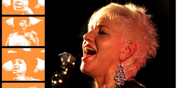 R.E.S.P.E.C.T. – The Aretha Franklin Story + Brian Ralston