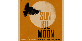 AN EVENING WITH  SUN KIL MOON (USA)