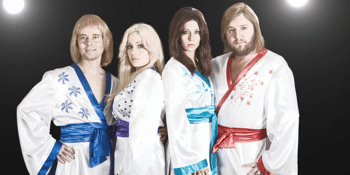 ABBA and The Bee Gees Tribute - A Night to Remember!