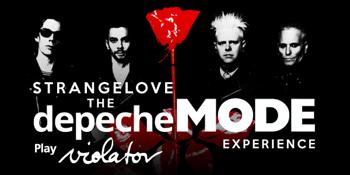 Strangelove: The Depeche Mode Experience