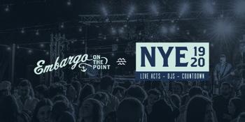 Embargo Bar NYE 2019