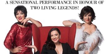 Monique Montez Presents: Liza Meets Bassey – EARLY SHOW