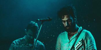 No Mono Album Tour - Perth