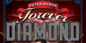 Peter Byrne - Forever Diamond