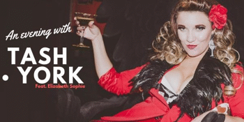 An Evening with Tash York