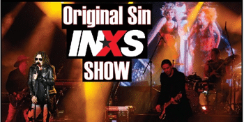 Original Sin INXS Show - EARLY SHOW