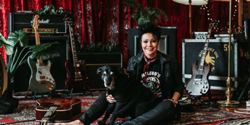 Sarah McLeod 'One Electric Lady Tour' 2021