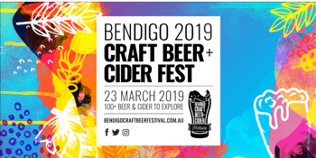 Bendigo Craft Beer Festival
