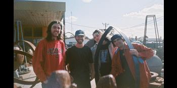 Majak Door Australia Tour w/The Shang