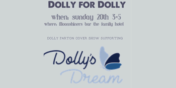 Dolly for Dolly