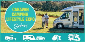 2019 Sydney Caravan Camping Lifestyle Expo