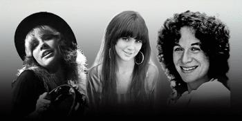 Bloom sings Stevie Nicks, Carole King & Linda Ronstadt Songbook