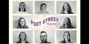 Matinee: Poet Street