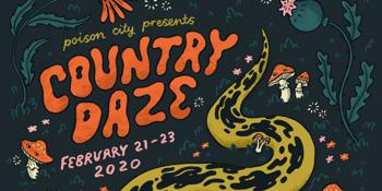 COUNTRY DAZE 2020