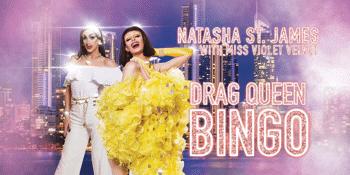 Drag Queen Bingo - May 12