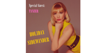 Holiday Sidewinder
