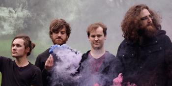 Bear The Mammoth (Album Launch)