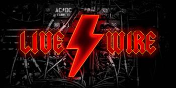 LIVE WIRE - AC/DC TRIBUTE | SCARBOROUGH