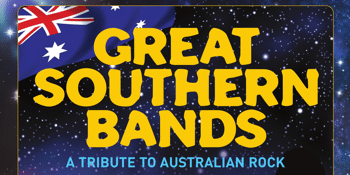 Great Southern Bands - A tribute to Chisel, The Oils and The Angels