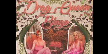 Drag Queen Bingo August (1 date only)