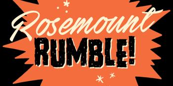 Rosemount Rumble