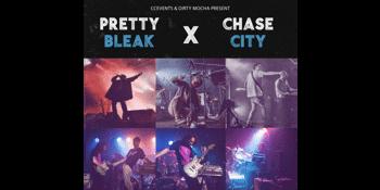 PRETTY BLEAK x Chase City - Formerly Gold Blum + Pretty Bleak