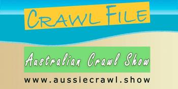 Crawl File - The Australian Crawl Show