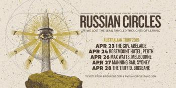 Russian Circles (USA)