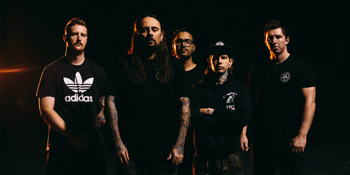 Thy Art Is Murder - Ballarat