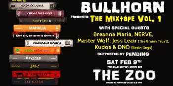 Bullhorn Mixtape Vol.1