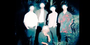 "The Jensens ""Hammer & Blush"" Album Launch"