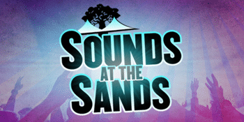 Sounds at the Sands 2021