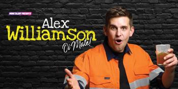 Alex Williamson - Oi Mate