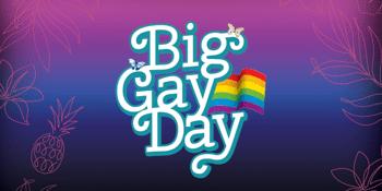 Big Gay Day