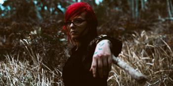Allison Forbes