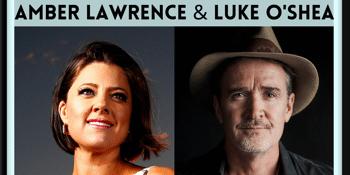 Luke O'Shea & Amber Lawrence