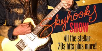 Bob 'Bongo' Starkie 'Skyhooks Show'