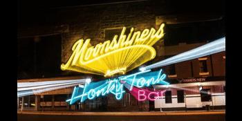 Moonshiners Honky Tonk Nights