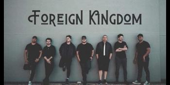 Foreign Kingdom