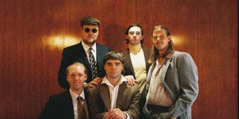 The Velvet Club