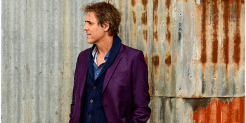 SOLD OUT - Tim Freedman (The Whitlam's) - EARLY SHOW
